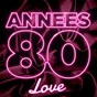 Compilation Années 80 love avec Nacash / Barry White / Ricchi E Poveri / Century / Delegation...