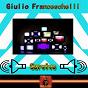 Album Survive de Giulio Franceschelli