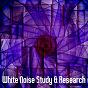 Album White noise study & research de White Noise Research / Study Concentration
