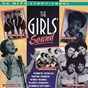 Compilation The girls' sound avec Ellie Greenwich / The Bobbettes / The Chantels / The Poni-Tails / The Shirelles...