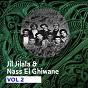 Album Jil jilala & nass el ghiwane, vol. 2 de Nass el Ghiwan / Jil Jilala