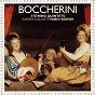 Album Boccherini: 3 String Quintets de Fabio Biondi / Europa Galante