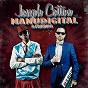 Album Manudigital meets joseph cotton & friends de Manudigital / Joseph Cotton