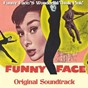 "Album Think pink! (from ""funny face"" original soundtrack) de Fred Astaire / Audrey Hepburn / Kay Thompson"