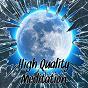 Album High quality meditation de Musica Meditación / Meditación Interna / Meditación Musical / Entspannungsmusik