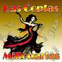 Compilation Las coplas millonarias avec Célia Gámez / Antonio Molina / Rafaël Farina / Marujita Díaz / Pepe Blanco...