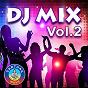 Compilation DJ MIX, vol. 2 avec Abhijit Majumdar / Babul Supriyo / Abhijit Majumdar, Asima Panda / Babusan, Nibedita / Shauuriin Bhatt, Sanju...