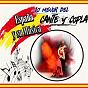 Compilation España y su música, lo mejor del cante y copla avec Caracol / Antonio Molina / Camaron / Juanito Valderrama / Conchita Piquer...