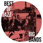 Compilation Best of jazz big bands avec Cootie Williams / Chick Webb / Glenn Miller / Benny Goodman / Artie Shaw...