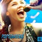 Compilation Popstarters, vol. 1 avec Byron Young / Jim Beamer / Alexis West / Andy Willis / Mark Tyler...
