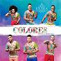 Album Colores (bachata is taking over!) de Grupo Extra