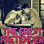 Compilation The great pretender avec The Jacks / Jimmy Parkinson / Nat King Cole / Sarah Vaughan / Little Miss Cornshucks...