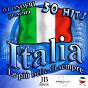 Compilation Italia: le più belle di sempre (dj onofri presenta) avec Serge Gainsbourg / Henry Mancini / Clyde Mcphatter / Tony Renis / Betty Curtis...