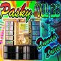 Compilation Pasky, vol. 26 (dando duro) avec Luister la Voz / Jeivy Dance / Mickey Love / El Biofa / Rey Aza...