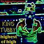 Album Highest of high de King Tubby
