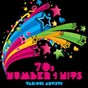 Compilation 70s number 1 hits avec Bj Thomas / Edison Lighthouse / Christie / Mungo Jerry / Freda Payne...