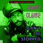 Album Can't be stopped de Johnny Clarke