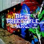 Compilation Best freestyle arg, vol. 1 avec Dam / Frijo / Ecko