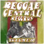 Compilation Reggae central records, vol. 12 avec Nesbeth / B. Anthony / Glenn Ricks / Anthony Que / Mr. Chumps...