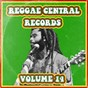 Compilation Reggae Central Records, Vol. 14 avec Fantan Mojah / Sizzla / Tommee & the Neighbourhood / The Rudies / Nesbeth...