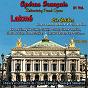 Album Rediscovering french operas, vol. 6 (lakmé) de Orchestre du Théâtre National de l'Opéra-Comique / Georges Sébastian