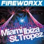 Compilation Miami ibiza St. tropez - selected clubtunes, vol. 1 avec Joaquin Escalante / Eric Tyrell / Michael J / Disk Nation / Roger Simon...