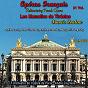 Album Rediscovering french operas, vol. 16 (les mamelles de tirésias) de Orchestre du Théâtre National de l'Opéra-Comique / André Cluytens