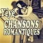 Compilation YéYé Chansons Romantiques avec Nancy Holloway / Pétula Clark / Lény Escudéro / François Deguelt / Eddy Mitchell & les Chaussettes Noires...