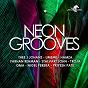 Compilation Neon grooves avec Priyesh Patil / Umeme / Hamza / Stalvart John / Farhan Rehman...