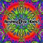 Album Resting for kids! de White Noise Nature Sounds Baby Sleep / White Noise for Babies / White Noise Baby Sleep