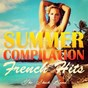 Album Summer compilation french hits de The Shock Band