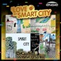 Album I Love My Smart City (feat. Winners 2017) de Big Ali