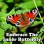 Album Embrace the inner butterfly de Meditation Zen Master, Meditación Musical, Internal Yoga Music