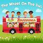 Album The wheels on the bus & more nursery rhymes de Zouzounia