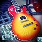 Compilation Rock music delight avec Darren Holden / Analogue Revolution / Trek / Tallis / James Fox...
