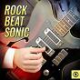 Compilation Rock beat sonic avec Darren Holden / Bryan Steele / Analogue Revolution / 4 Door Life / Trek...