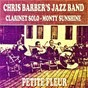 Album Petite fleur (feat. clarinet solo : monty sunshine) de Chris Barber'S Jazz Band