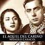 Album El aquél del cariño de Manolo Caracol