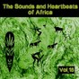 Compilation The sounds and heartbeat of africa,vol. 15 avec Master P / Oriental Brothers / Mr Ud / Naked Zeal / Gee...
