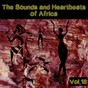 Compilation The sounds and heartbeat of africa, vol. 18 avec G Smait / Diamond Boyz / 4real Eze / 40 Seconds / A.T.M Baba...