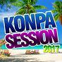 Compilation Konpa session 2017 avec Carimi / 5lan / Karizma / Cruz la / Jbeatz...