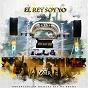 Compilation El rey soy yo avec Luister la Voz / Papo Man / Young F / Mickey Love / Koffee el Kafetero...