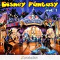 Album Disney fantasy de High School Music Band