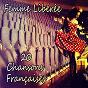 Compilation Femme libérée (20 chansons françaises) avec Thomas / Ornella / Joanna