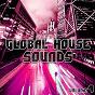Compilation Global house sounds, vol. 4 avec Marcapasos / Jay Kay / Melih Ask / Adnan Senol / Mr Vasovski...
