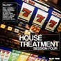 Compilation House treatment - session four avec Matan Caspi, Angelo Ferreri / Relanium / Kolya, Matuya / Homeaffairs / Crazy Love...
