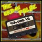Compilation The urban pulse,vol.16 avec Eben / MC Fricker / Sossi / Ay, Com / Stonebwoy...