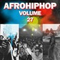 Compilation Afro hip hop,vol.27 avec Loko / JJC / Jlomah / Kolo / Joefaze...