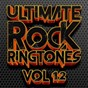 Album Ultimate rock classics vol 12 de DJ Mixmasters