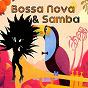 Compilation Bossa nova & samba avec Ivan Lins / Antonio Carlos Jobim, Miúcha / Alberto Gil / Caetano Véloso / Astrud Gilberto...